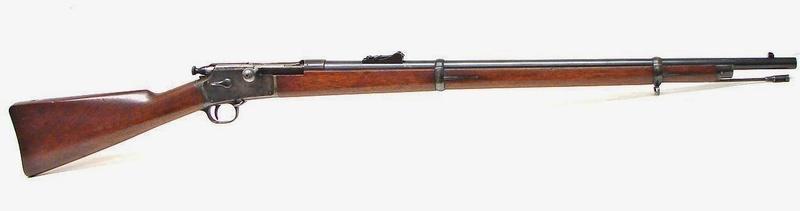Winchester-Hotchkiss Mod 1879 22520110