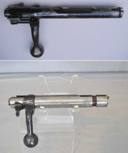 model tu kkw en 22lr --- wss hohenstaufen 43 Mauser10