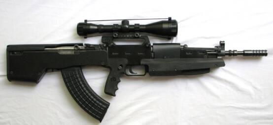 SKS sniper ? Sksfla10