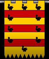 Duché de Montjay-la-Tour