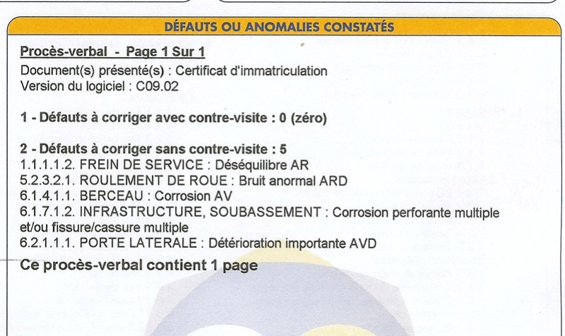 La Simca 1300 GL de Guilly ( 1500 GLS depuis...) - Page 7 Ct110