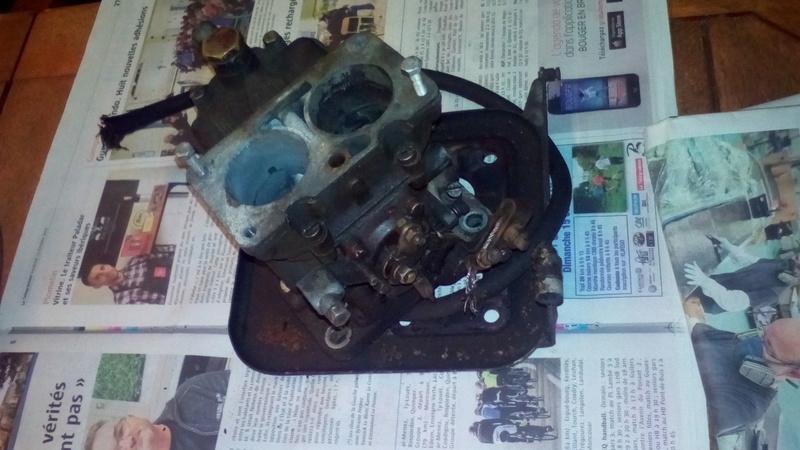 La Simca 1300 GL de Guilly ( 1500 GLS depuis...) - Page 3 Img_2047
