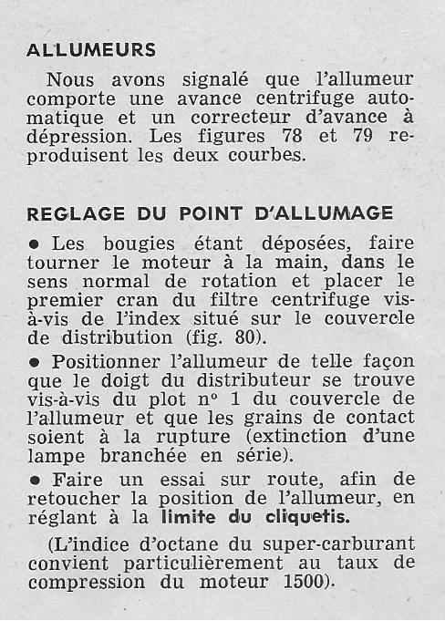 La Simca 1300 GL de Guilly ( 1500 GLS depuis...) - Page 2 Simca_11