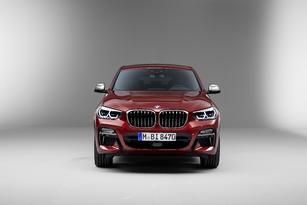 2018 - [BMW] X4 II [G02] - Page 4 02a32710
