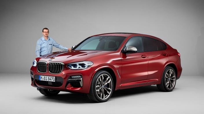 2018 - [BMW] X4 II [G02] - Page 4 3cec6810