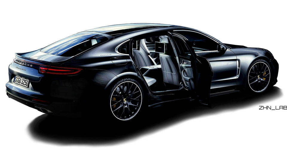 2016 - [Porsche] Panamera II - Page 14 712ac910