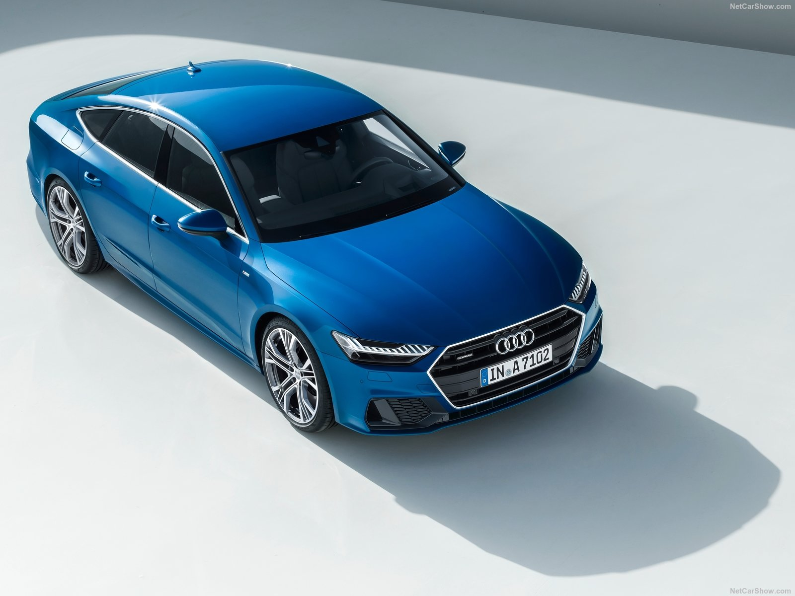 2017 - [Audi] A7 Sportback II - Page 6 Audi-a17