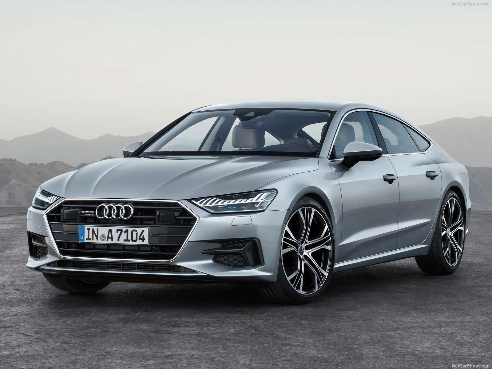 2017 - [Audi] A7 Sportback II - Page 6 Audi-a18