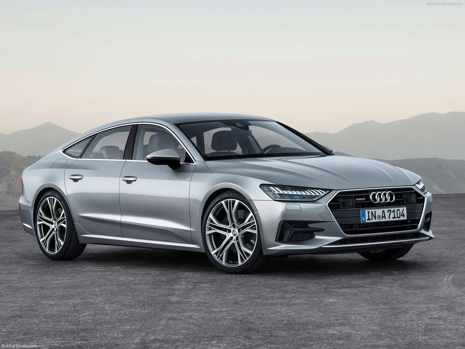 2017 - [Audi] A7 Sportback II - Page 6 Audi-a21