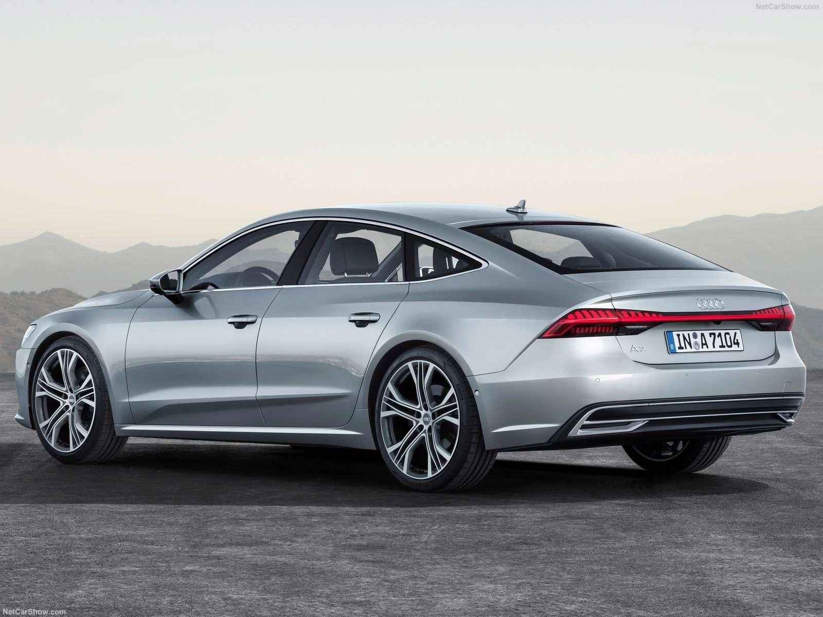 2017 - [Audi] A7 Sportback II - Page 6 Audi-a23