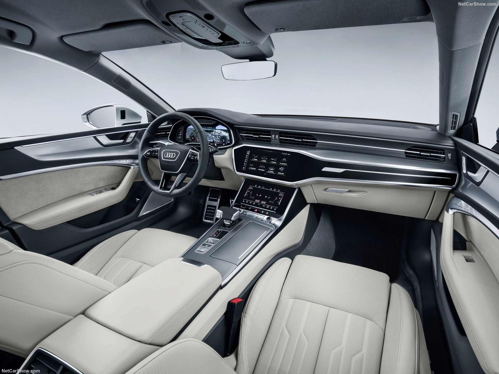 2017 - [Audi] A7 Sportback II - Page 6 Audi-a26
