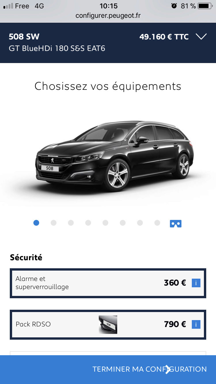 2018- [Peugeot] 508 II [R82/R83] - Page 3 E4940b10