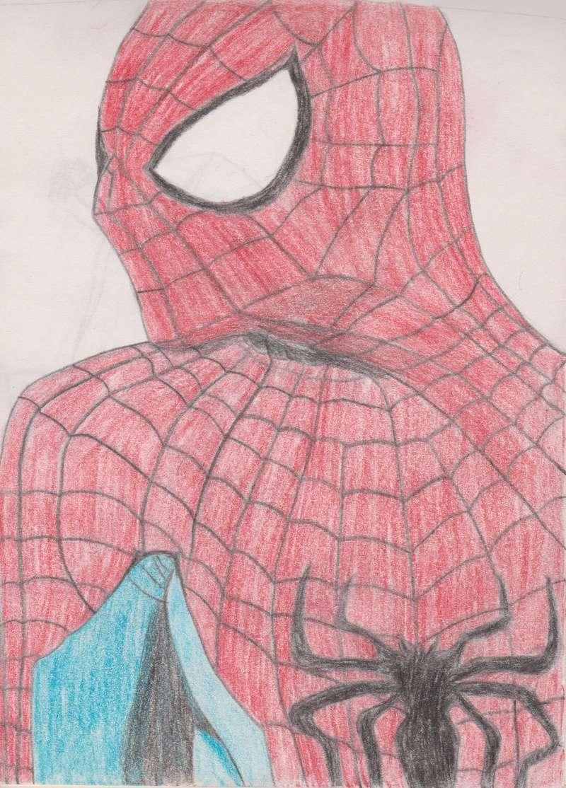 Les réalisations de Kaci'. Spider10