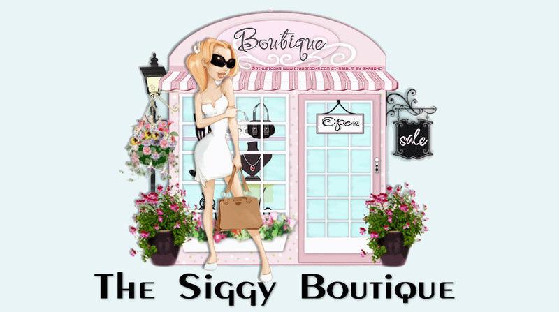 The Siggy Boutique