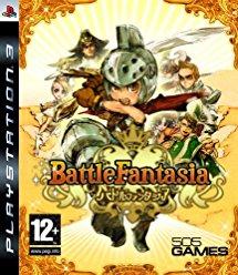 Liste des jeux pas courants sur PS3 - Page 4 Battle10