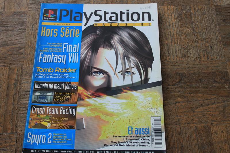 [VDS]Wii U,Game&Watch SMB,guide assassin's creed,VCS ATARI,Patafix.. - Page 12 Img_8810