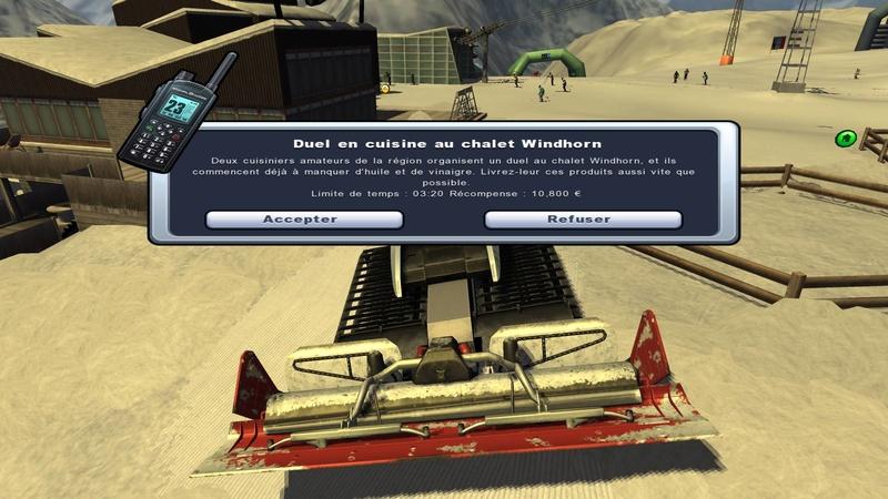 Ski region simulator 2012 12622410