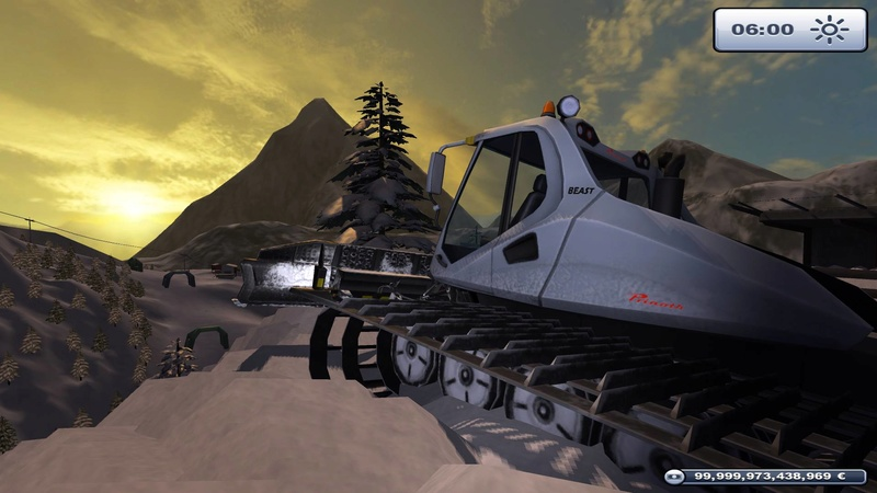 Ski region simulator 2012 12633610