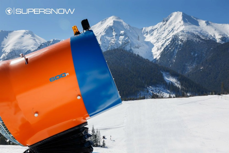 Supersnow 600M 61511