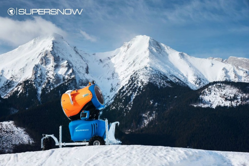 Supersnow 700A 68711