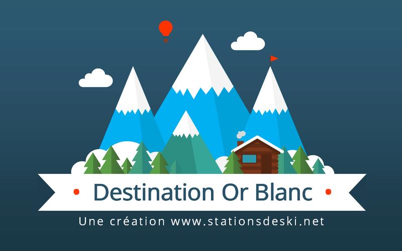 Destination Or Blanc Affich10