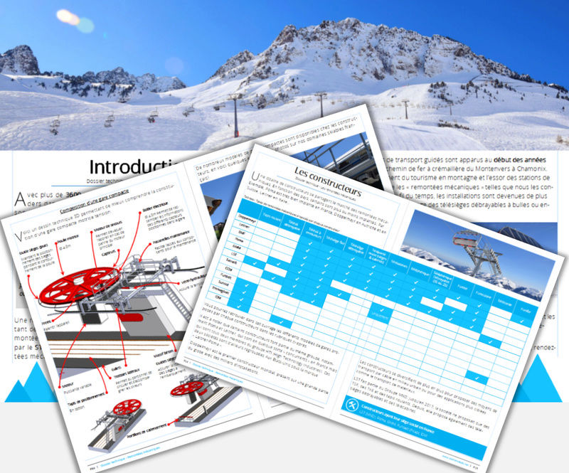 Guide Stations de ski 2019 Dossie10