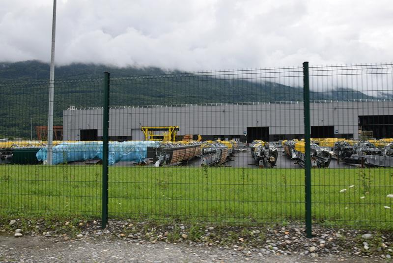 Nouveau site industriel Poma à Gilly sur Isère Dsc_0512