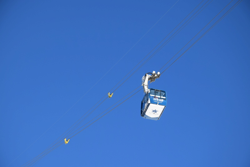 Téléphérique (TPH45) Taoulet - Pic du Midi Dsc_0566