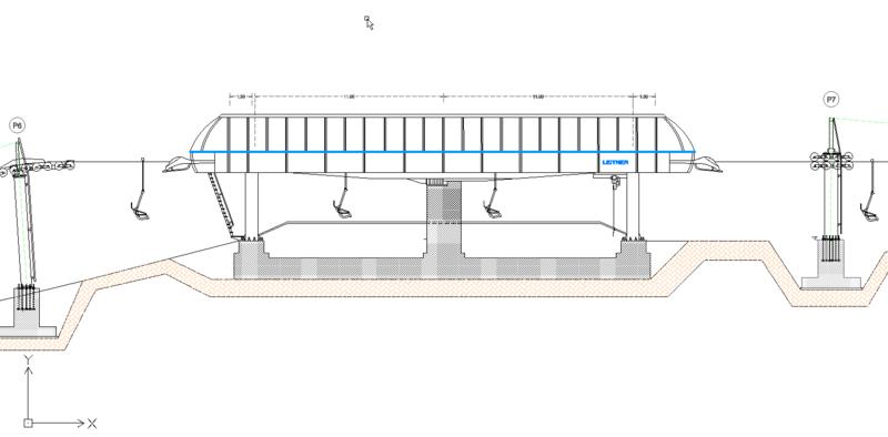 Dessins techniques, Plans 2D remontées mécaniques - Page 2 Lst_pl12