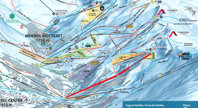 Construction TSD6B Legends (Plan de l'Homme) - Méribel (Les 3 Vallées) Meribe10