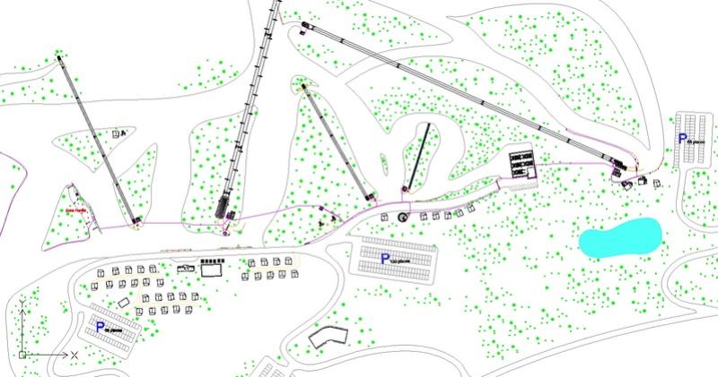 Dessins techniques, Plans 2D remontées mécaniques - Page 2 Sans_t12