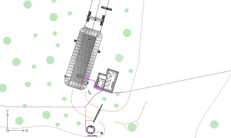Dessins techniques, Plans 2D remontées mécaniques - Page 2 Sans_t13