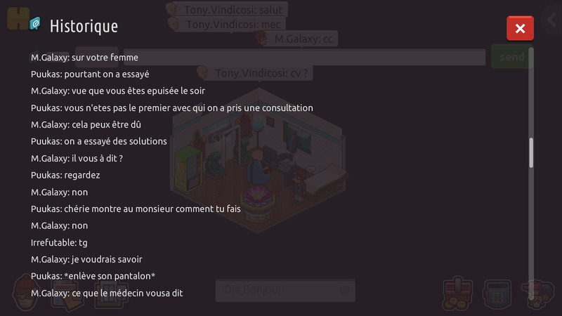 [CHU] Rapports d'action RP [M.Galaxy] Screen40