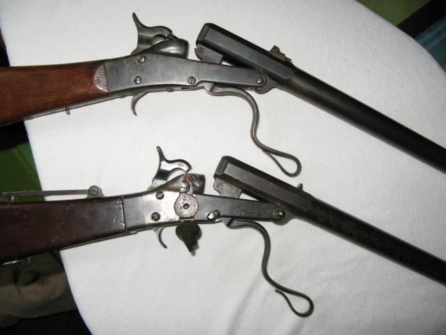 Carabine Maynard Img_0426