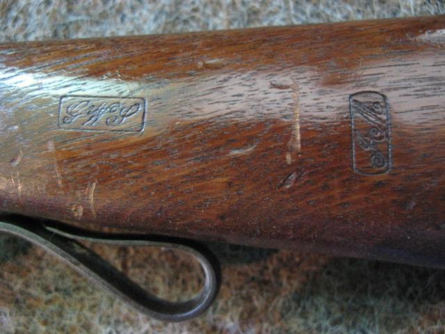 Carabine Maynard Poudre16