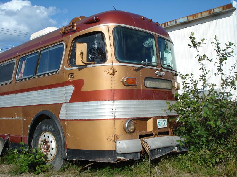 Autobus Prévost panoramique 1963 en ordre de marche légal pour la route unique ? Dsc06510
