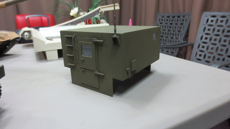 RC M35A2 Mobile Command Station Img_1216