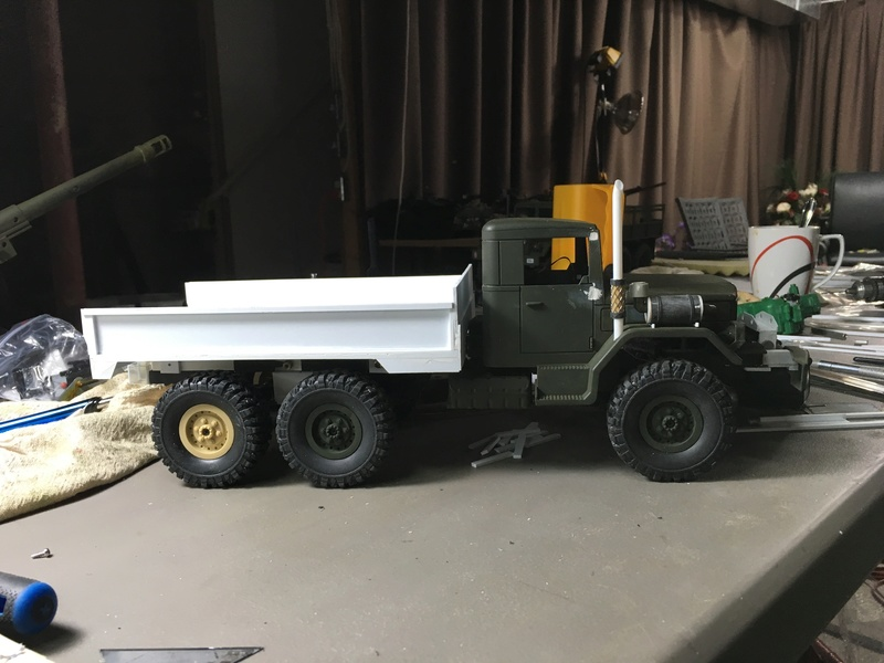 M54A2 heavy truck Img_3218