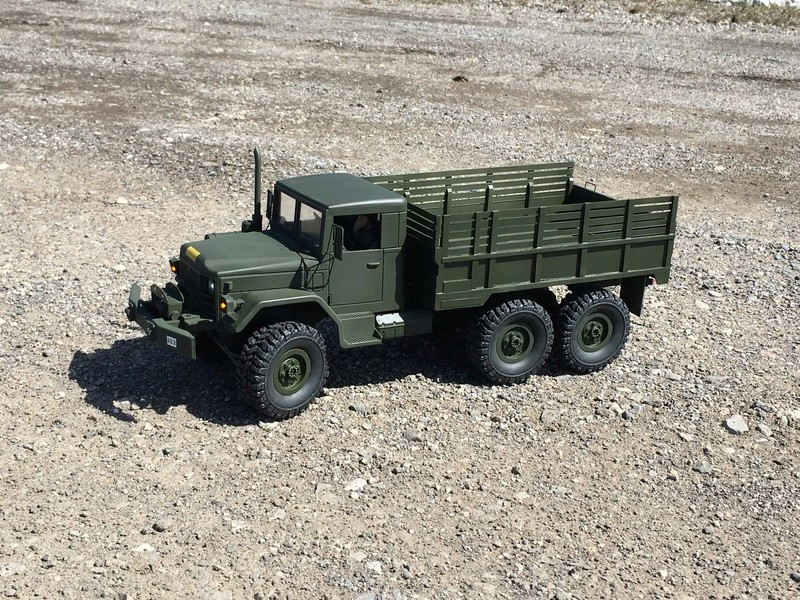 M54A2 heavy truck Img_3219
