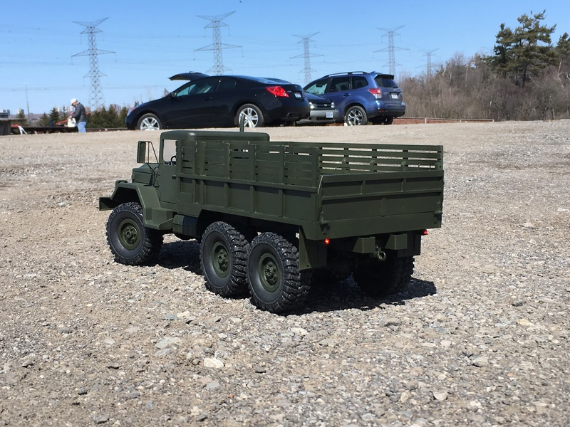M54A2 heavy truck Img_3222