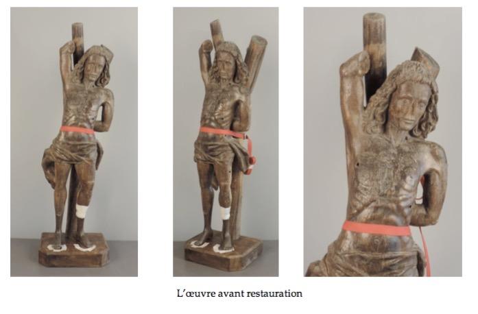 Restauration de statues en bois  Captur16