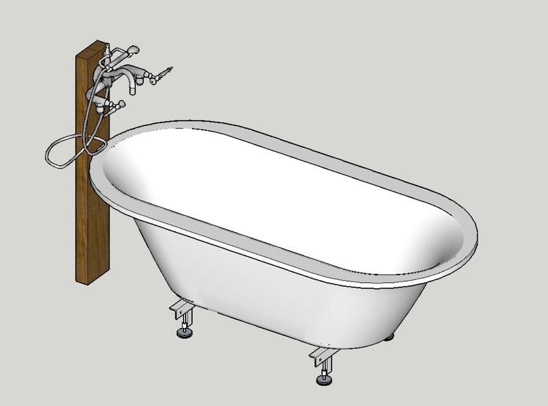 (tentative de) restauration robinet baignoire.. (fait..!) Robine10