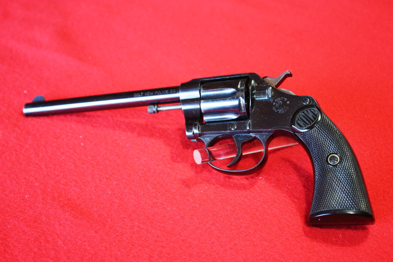 Colt New Police cal .32  Img_2217