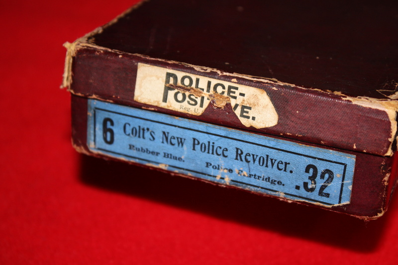 Colt New Police cal .32  Img_2223