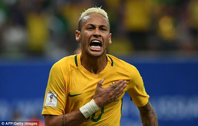 FIFA WORLD CUP 2018 SQUADS - All the players called up by every nation 062a4410