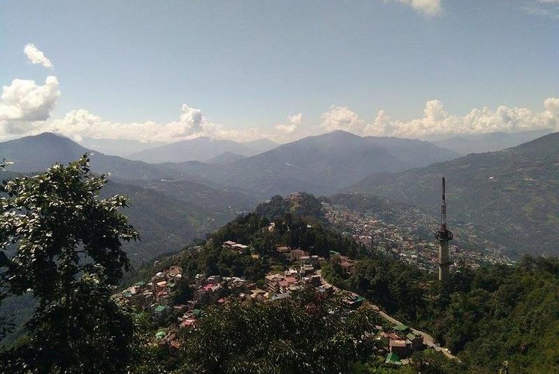 সুন্দরী সিকিমের সঙ্গ - যাপন sundari Sikkim 23899110