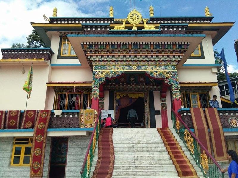 সুন্দরী সিকিমের সঙ্গ - যাপন sundari Sikkim 23899310