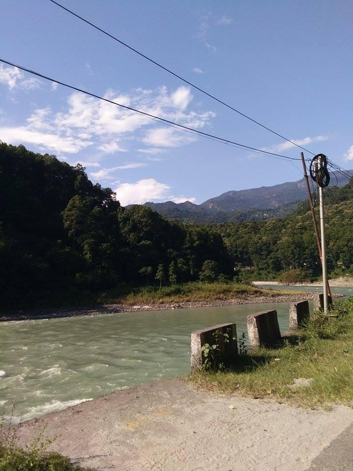 সুন্দরী সিকিমের সঙ্গ - যাপন sundari Sikkim 24008510