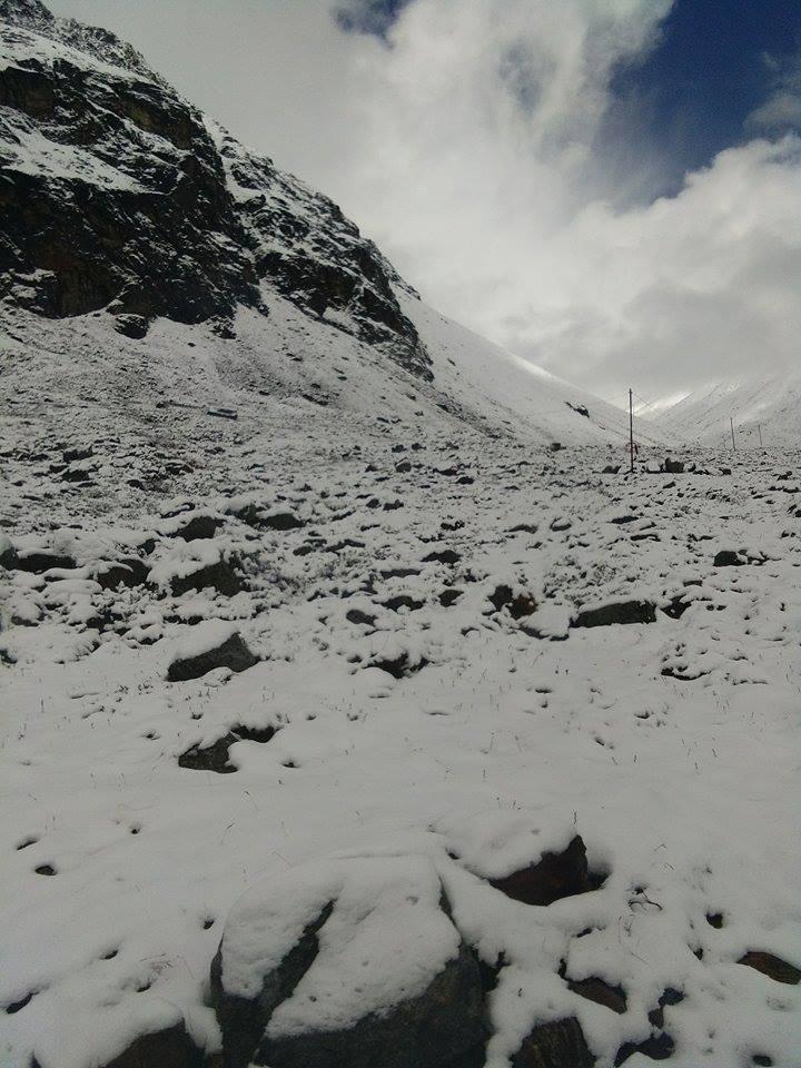 সুন্দরী সিকিমের সঙ্গ - যাপন sundari Sikkim 24726710