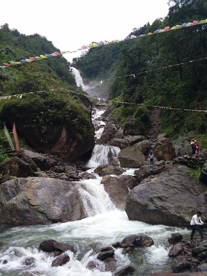 সুন্দরী সিকিমের সঙ্গ - যাপন sundari Sikkim 24726810
